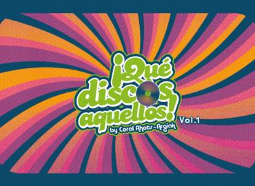 ¡Qué discos aquellos! – Tributo a Los Beatles & ABBA