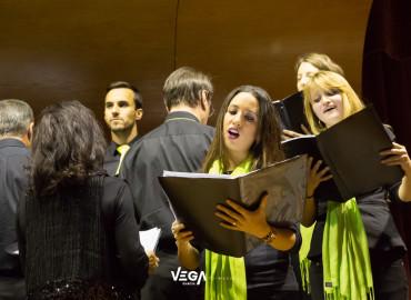 """Ahots-Argiak en Lanciego, con el programa """"Vital por Álava"""""""